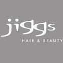 Jiggs Hair & Beauty icon