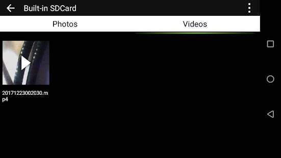 HD WIFI - náhled