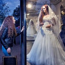 Wedding photographer Reina De vries (ReinadeVries). Photo of 06.11.2017