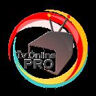 Tv Online PRO icon
