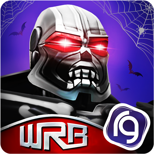Real Steel World Robot Boxing (game)