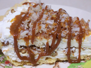 Heaven In A Pie Plate Recipe