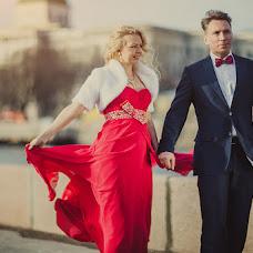 Wedding photographer Sergey Pomerancev (pomerancev). Photo of 21.04.2014