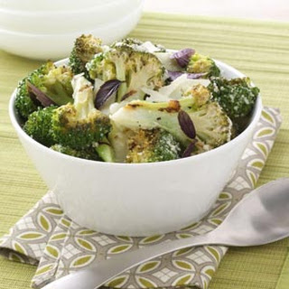 Grilled Broccoli.