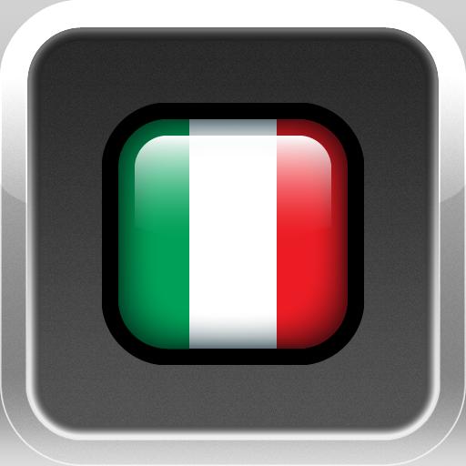 Italia Radio 娛樂 App LOGO-APP試玩