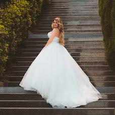 Wedding photographer Evgeniy Golovin (Zamesito). Photo of 13.06.2017