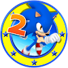 Super Sonic Run Game 2