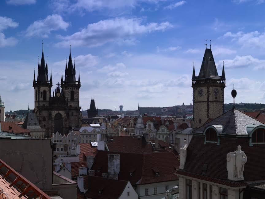 The Emblem Prague