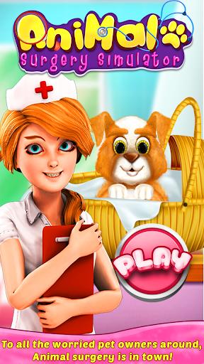 Animal Surgery Simulator
