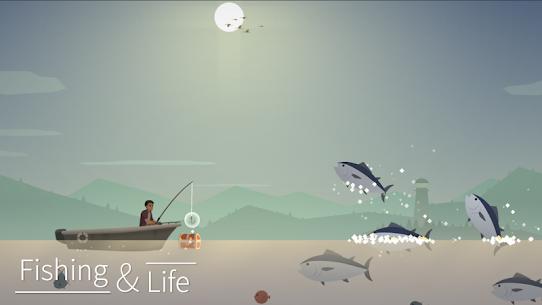 Fishing Life MOD Apk 0.0.81 (Unlimited Money) 5