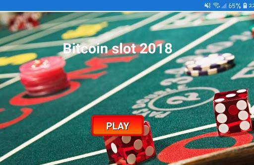 Bitcoin Slot 2018 2.0 3