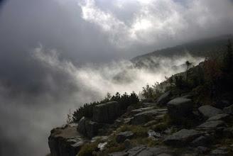 Photo: Riesengebirge - bei der Elbquelle