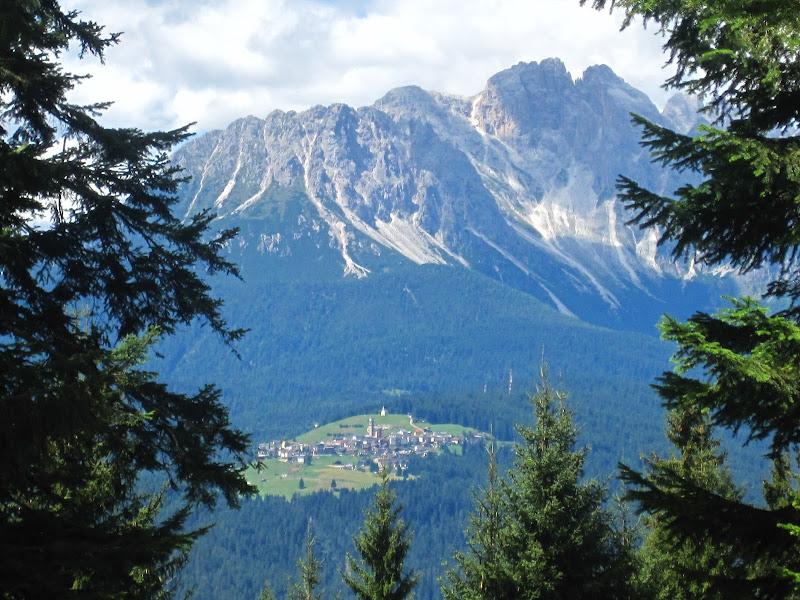 Paesaggi di montagna di daniela_lanfredi