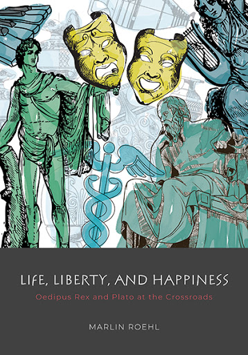 Life, Liberty, and Happiness cover