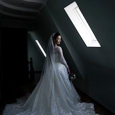 ช่างภาพงานแต่งงาน Elizaveta Duraeva (lizzokd) ภาพเมื่อ 09.08.2018