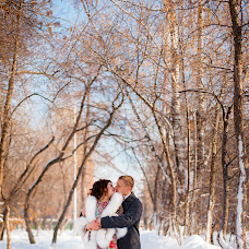 Wedding photographer Evgeniy Voroncov (eugenevorontsov). Photo of 25.02.2017