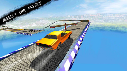 Code Triche Real Car Extreme Driving Simulator 2020 apk mod screenshots 5
