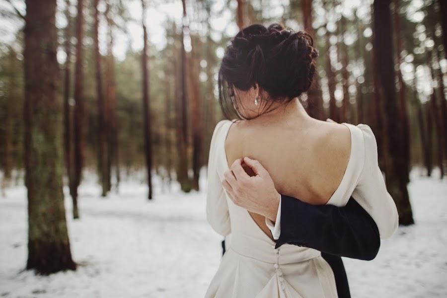 Wedding photographer Giedrė Jokubė (gifoto). Photo of 15.03.2018