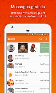 Dikalo Messenger 2