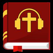 Audio Bibel deutsch offline mp3 Luther Übersetzung