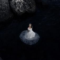 Wedding photographer Nikolay Kharlamov (NikHarlamov). Photo of 02.12.2018