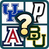 Ncaa logo quiz