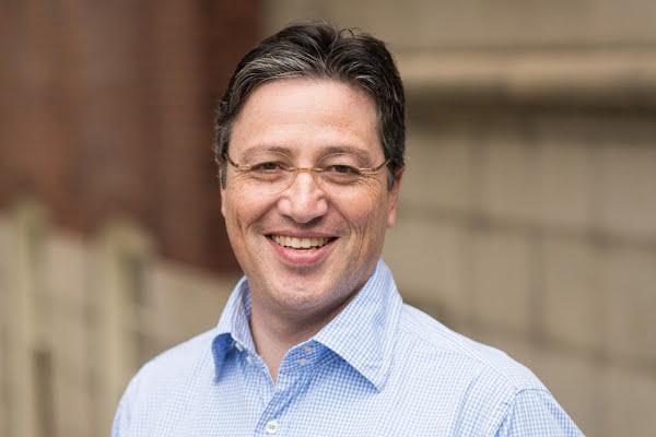 Daniel Cavicchi | Vice Provost