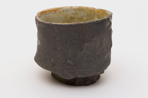 Robert Cooper Ceramic Tea Bowl 082