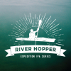 Beaver Island - River Hopper Expedition IPA Series #1: Blind Eddy