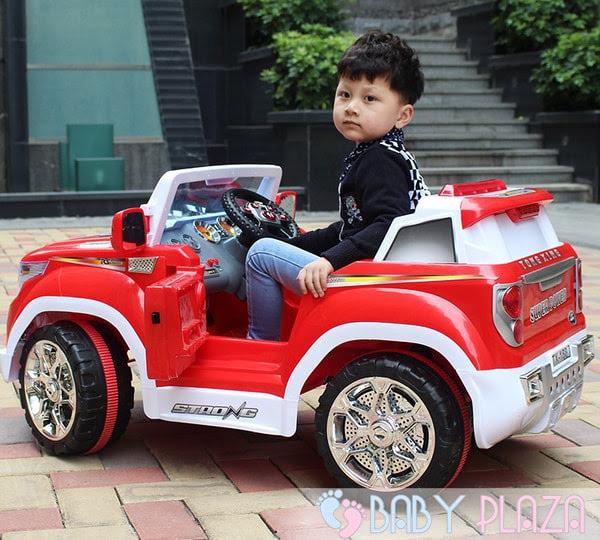 Xe hơi điện cho bé TX 188 2