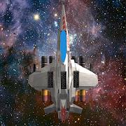 Retro Space Shooter Alpha