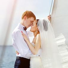 Wedding photographer Evgeniy Shumagin (shumaher). Photo of 12.06.2013