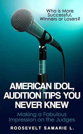 TV Singing Audition Tips