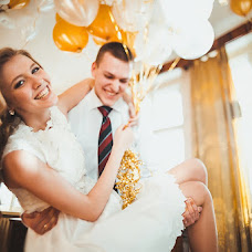 Wedding photographer Petr Zakharov (Zakharovpt). Photo of 07.03.2013