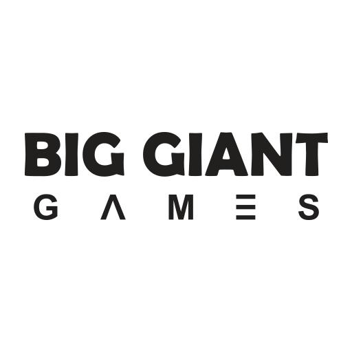 Big Giant Games avatar image