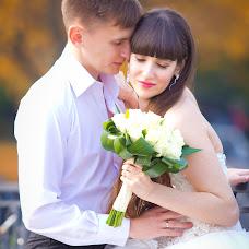 Wedding photographer Evgeniy Tikhonov (stirlits). Photo of 22.03.2014