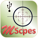 MScopes for USB Camera / Webcam icon