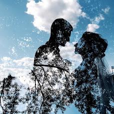 Свадебный фотограф Виктория Маслова (bioskis). Фотография от 04.06.2018
