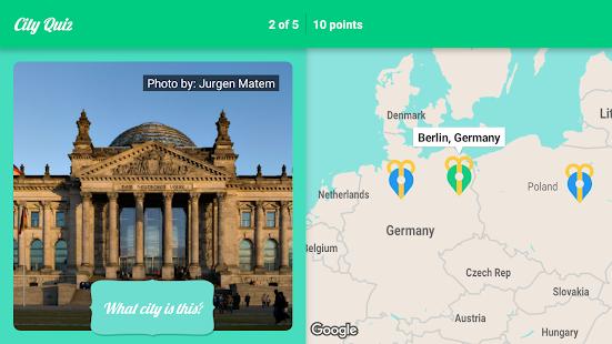 Google Santa Tracker 7