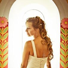 Wedding photographer Andrey Bardin (lephotographe). Photo of 05.02.2013