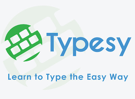 Typesy – Touch Typing & Keyboarding Trainer
