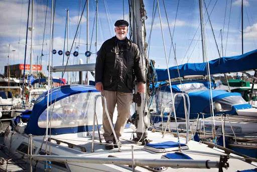 Gulf War veteran to circumnavigate Britain – while undergoing chemotheraphy