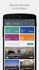 Expedia Hotels, Flights & Cars Screenshot 6