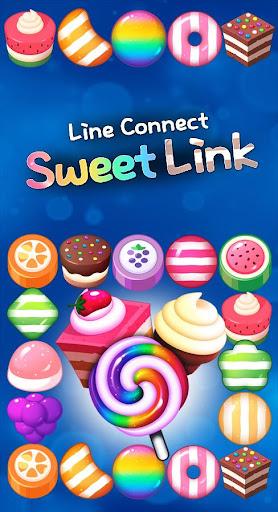 Line Connect : Sweet Link 1.3.4 screenshots 2