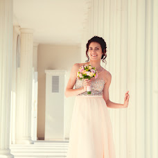 Wedding photographer Sergey Butrin (id13668844). Photo of 23.08.2016