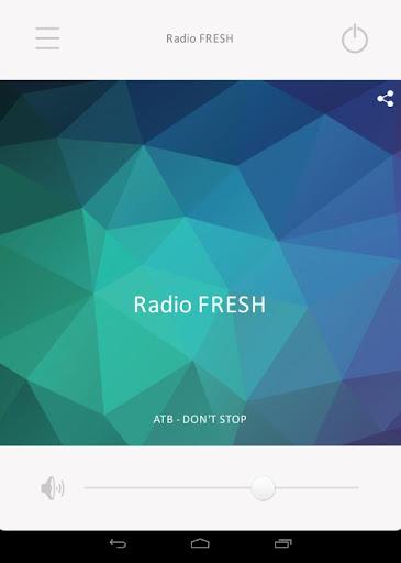 Radio FRESH - 106.4 FM