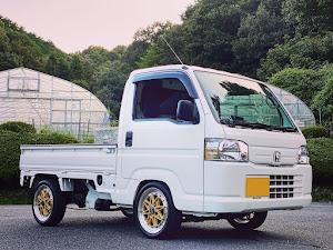 アクティトラック HA9のカスタム事例画像 yuhei Racingさんの2021年09月05日18:49の投稿