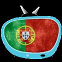 Televisão em Portugal icon