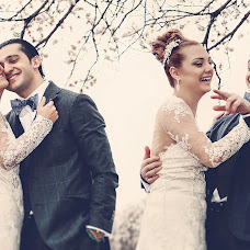 Wedding photographer Airapet Ovsepyan (hayrohovsepyan). Photo of 06.03.2017