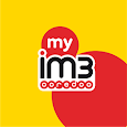 myIM3 - Top up balance, buy package, get rewarded! apk